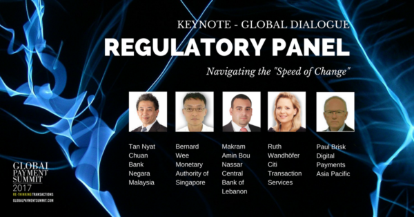 regulatory panel